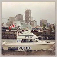 6/7/2013にPolice M.がVancouver Police Museumで撮った写真