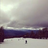 Foto tirada no(a) Chapelco Ski Resort por Max M. em 8/11/2012