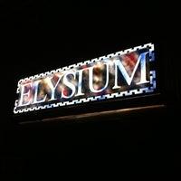 Photo prise au Elysium par Christopher le2/12/2012