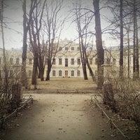 Photo prise au Anna Akhmatova Museum par Italia M. le5/2/2013