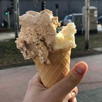 Снимок сделан в Lodowato пользователем Piotr T. 3/25/2018