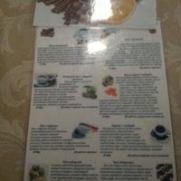 """Снимок сделан в Банкетный зал """"Куманёк"""" пользователем Ольга Х. 1/10/2013"""