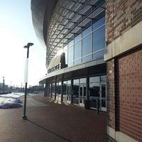 2/26/2013 tarihinde Real N.ziyaretçi tarafından INTRUST Bank Arena'de çekilen fotoğraf