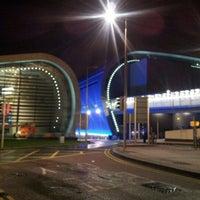 1/21/2013 tarihinde Priscila K.ziyaretçi tarafından Dublin Havalimanı (DUB)'de çekilen fotoğraf