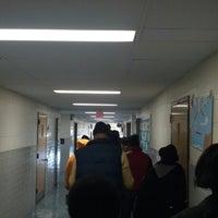11/6/2012에 Kevin P.님이 Arrowhead Elementary School에서 찍은 사진