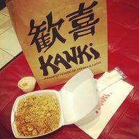 Photo prise au Kanki Japanese House of Steaks & Sushi par Victoria N. le2/7/2013