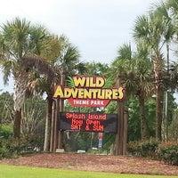 4/20/2013에 Angela A.님이 Wild Adventures Theme Park에서 찍은 사진