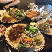 Das Foto wurde bei Our Place Restaurant von HeeKyung K. am 5/24/2017 aufgenommen
