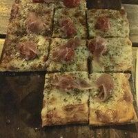 pedros pizza madera