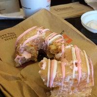 3/5/2016 tarihinde Jennie O.ziyaretçi tarafından Dunkin Donuts'de çekilen fotoğraf