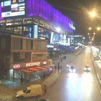 2/8/2013 tarihinde Mesut V.ziyaretçi tarafından Torium'de çekilen fotoğraf