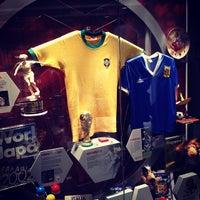 2/21/2013에 Tanvir H.님이 National Football Museum에서 찍은 사진