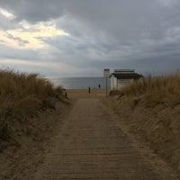 FKK-Strand Bansin - FKK-Strand