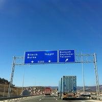 3/1/2013 tarihinde Oziziyaretçi tarafından Bozüyük'de çekilen fotoğraf