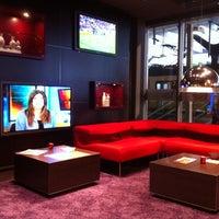 Ns international lounge