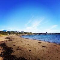 Das Foto wurde bei Port Morien von Greg C. am 9/19/2013 aufgenommen