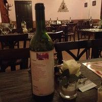 Foto tomada en La Pizzeria de l'Hort por Montse el 1/29/2014
