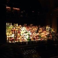 7/4/2014にRony C.がThe NoMad Barで撮った写真