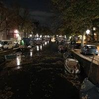11/1/2016 tarihinde Jason B.ziyaretçi tarafından Reguliersgracht'de çekilen fotoğraf