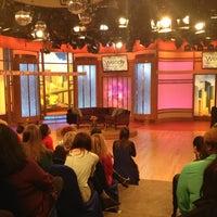 Photo prise au The Wendy Williams Show par Kyla-Emman N. le2/6/2013