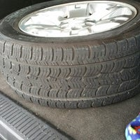Discount Tire Automotive Shop In Flower Mound