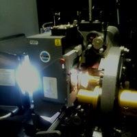 Das Foto wurde bei Cine Hoyts von Patricio C. am 1/9/2013 aufgenommen