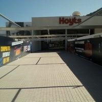 Das Foto wurde bei Cine Hoyts von Patricio C. am 2/4/2013 aufgenommen