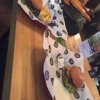 11/4/2018 tarihinde Георгий В.ziyaretçi tarafından Black Star Burger Prime'de çekilen fotoğraf