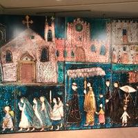 8/30/2018にQuynh L.が目黒区美術館で撮った写真