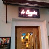 รูปภาพถ่ายที่ Le Bouchon Café โดย Lyulichev A. เมื่อ 7/14/2013