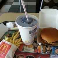 Foto tomada en McDonald's por Lincoln M. el 1/22/2013