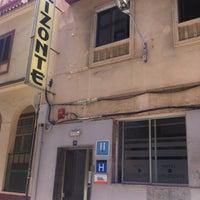 Foto tirada no(a) Hotel Horizonte por Ashok M. em 4/16/2013