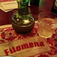 Foto scattata a Forneria Santa Filomena da Carol F. il 2/23/2013