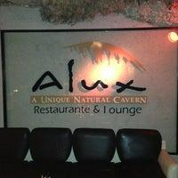 3/3/2013에 Jim F.님이 Alux Restaurant에서 찍은 사진