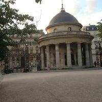 Photo prise au Parc Monceau par Zafer D. le6/30/2013