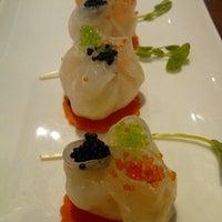 10/10/2012 tarihinde Jill Isyana A N.ziyaretçi tarafından Chefs Gallery'de çekilen fotoğraf