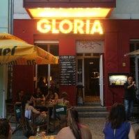 8/13/2015 tarihinde Nestor B.ziyaretçi tarafından Gloria Resto-Bar'de çekilen fotoğraf