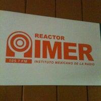 Foto tirada no(a) Reactor por OliFliP G. em 4/30/2013