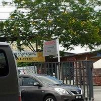 Nissan Balakong