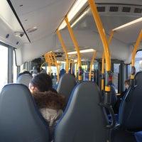 bus 400s køreplan