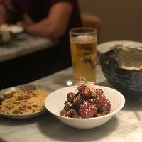Foto tomada en Hunan Slurp Shop por Kate 💎 K. el 9/22/2018