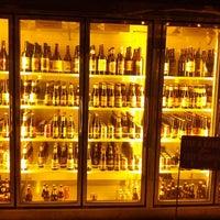Foto diambil di Alphabet City Beer Co. oleh ben s. pada 10/13/2012