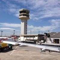 Foto diambil di Aeroporto de São Paulo / Congonhas (CGH) oleh Cris G. pada 11/12/2013