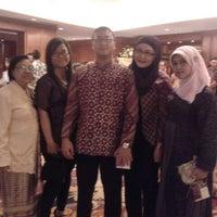 4/6/2013にDewi Y.がHotel Bidakara Jakartaで撮った写真