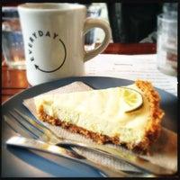 8/7/2013 tarihinde Hennley S.ziyaretçi tarafından Everyday Coffee'de çekilen fotoğraf