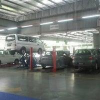 Nissan Service Center Puchong 10 Tips