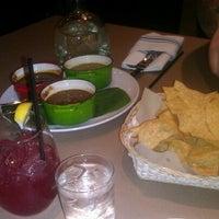 9/28/2012에 Kristie B.님이 Cuchara Restaurant에서 찍은 사진