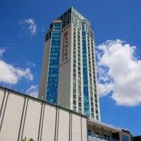 7/22/2013 tarihinde Alperen E.ziyaretçi tarafından Kaya İstanbul Fair & Convention Hotel'de çekilen fotoğraf