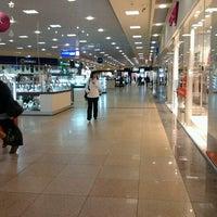Das Foto wurde bei ТРЦ «Караван» / Karavan Mall von Alexander S. am 2/19/2013 aufgenommen