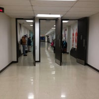 Foto scattata a McHenry County College da John Z. il 3/4/2013